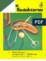 Cdk 091 Kongres Ke Vi an Rumah Sakit Seluruh Indonesia (Persi) Dan Hospital Expo Ke Viii II