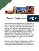 Virginian History Part 2