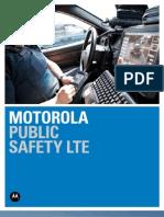 LTE Solutions Brochure