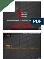 MEGiZA RAN Audit Services 3G GE English v01