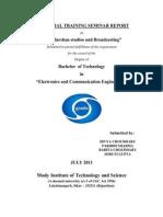 Training Report Final - Copy (1)