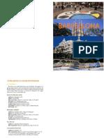 Miniguida Barcelona[ITA-Booklet Format]ByStagno29