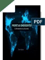PROFETAS EMERGENTES - el mover en las naciones