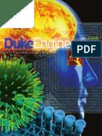 2008 Duke Engineering
