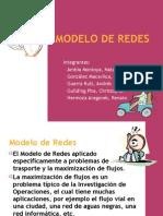 Modelo de Redes Daipositiva