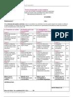 LV1 Fiche Evaluation Notation 145618