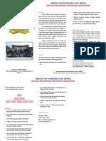Leaflet MYRC