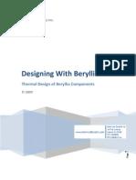 Designing With Beryllia
