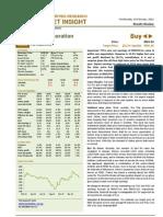 BIMBSec - Supermax 4QFY12 Results - 20120229