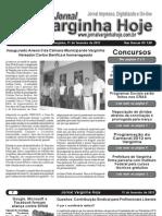 Jornal Varginha Hoje - Edição 31