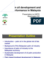 2b-Palm Oil Development