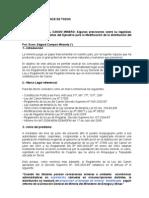 Articulo No.02.- Algunas Precisiones Sobre El Canon Minero y Las Propuestas de Modificacion