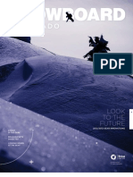 Snowboard Colorado Magazine (V2I7)