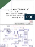 HP CQ41-NAL70(NCL70)_DIS_LA-4107P_1109