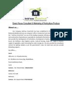 Company Profile & Specification