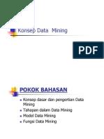 1Konsep Data Mining