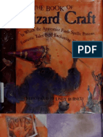 Book of Wizard Craft