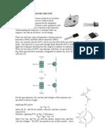 Transistor Analysis