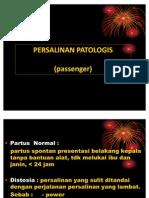 Persalinan Patologis 1
