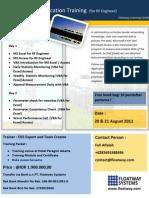 Visual Basic Application Training (New)
