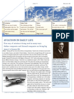 Modern World History Post-War Newspaper