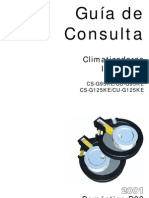 CU G125KE Guia Consultas Inverter
