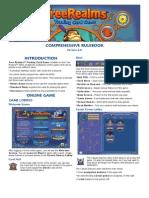 FRTCG Rulebook