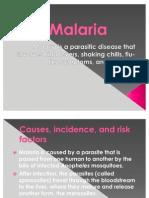 Malaria, Mumps, Measles, Meningitis