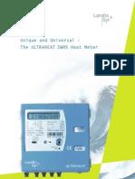 Ultra Heat 2WR5 Prospekt_GB