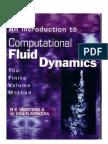 An Introduction to Computational Fluid Dynamics
