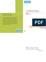 Policy Paper 35 FR MJouen CohesionTerritoriale