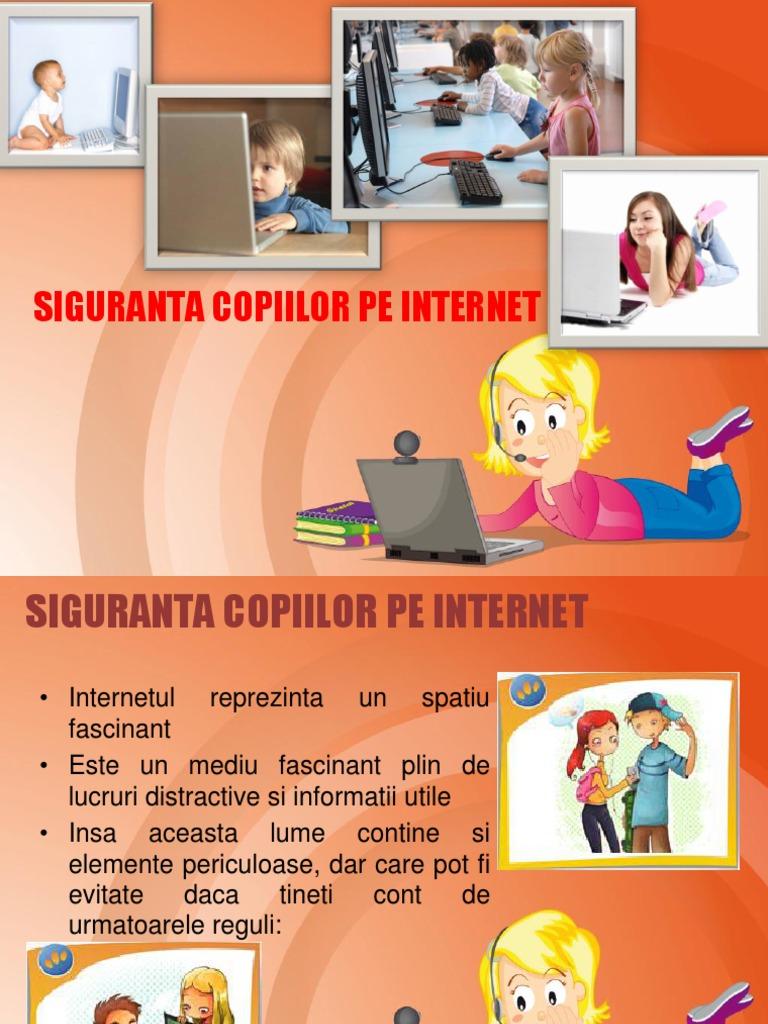 câștigați în siguranță pe Internet)