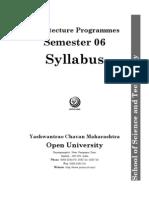 APSyllabusSem06