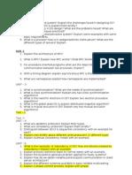 DS External Questions