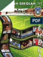 Majalah SEMEGA 2011