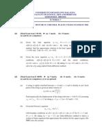 maths4 tuturial7