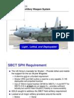 Denel G7 105mm_SPG