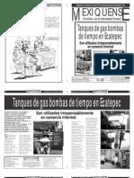 Versión impresa del periódico El mexiquense Edición 29-FEBRERO-2012