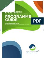 EoE Programme Guide