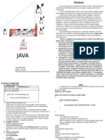JAVA Booklet A5