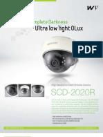 SCD-2020R
