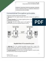 Symmetric encryption, DES, AES, MAC, Hash algorithms, HMAC