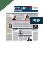 Il Giornale 22.11.08 - La Napoli Lascia an Ma Resta Nel Pdl