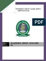 Academic Handbook 0