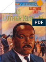 I Have a Dream-Martin Luther King