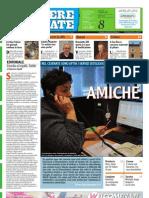 Corriere Cesenate 08-2012