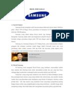 Profil an Samsung