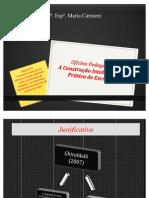 Slides Leitura e Escrita