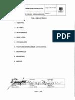 GRJ-PR-002 Tramite de Conciliacion