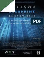 Equinox Blueprint - Equinox 2030